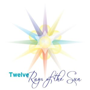 12 Rays of the Sun