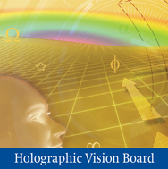 Holographic Vision Board