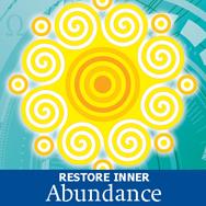 Restore Inner Abundance