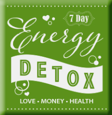 7 Day Energy Detox
