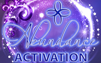 8-8 Activation:  Abundance as a Way of Being