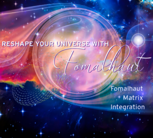 Reshape Your Universe