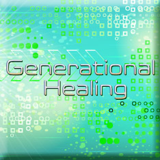 Generational Healing: Achieve Your Potential