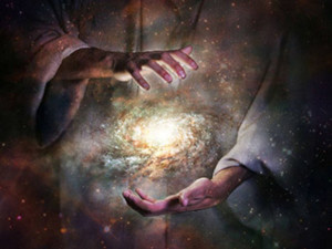 hands-and-universe