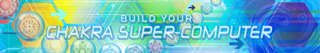 Build your Chakra Super Computer
